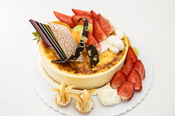 Michele Cheesecake 君悅芝士蛋糕