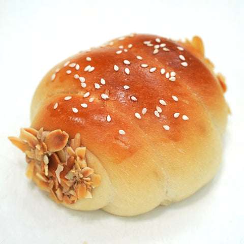 Coffee Cream Bun 咖啡奶油卷