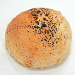 Red Bean Bun 紅豆飽