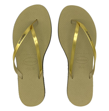 Havaianas You Metallic Sand Grey - Flops Arena