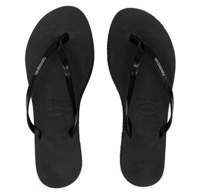 Havaianas You Metallic Black - Flops Arena