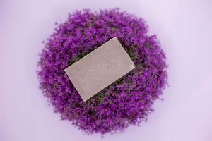 Lavender Body Soap 50mg