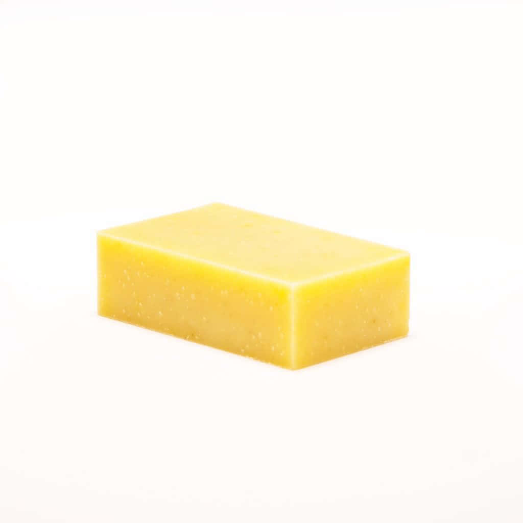 Lemongrass Tea Body Soap 50mg