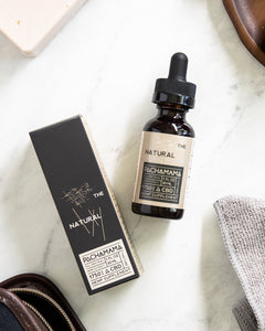 The Natural CBD Tincture