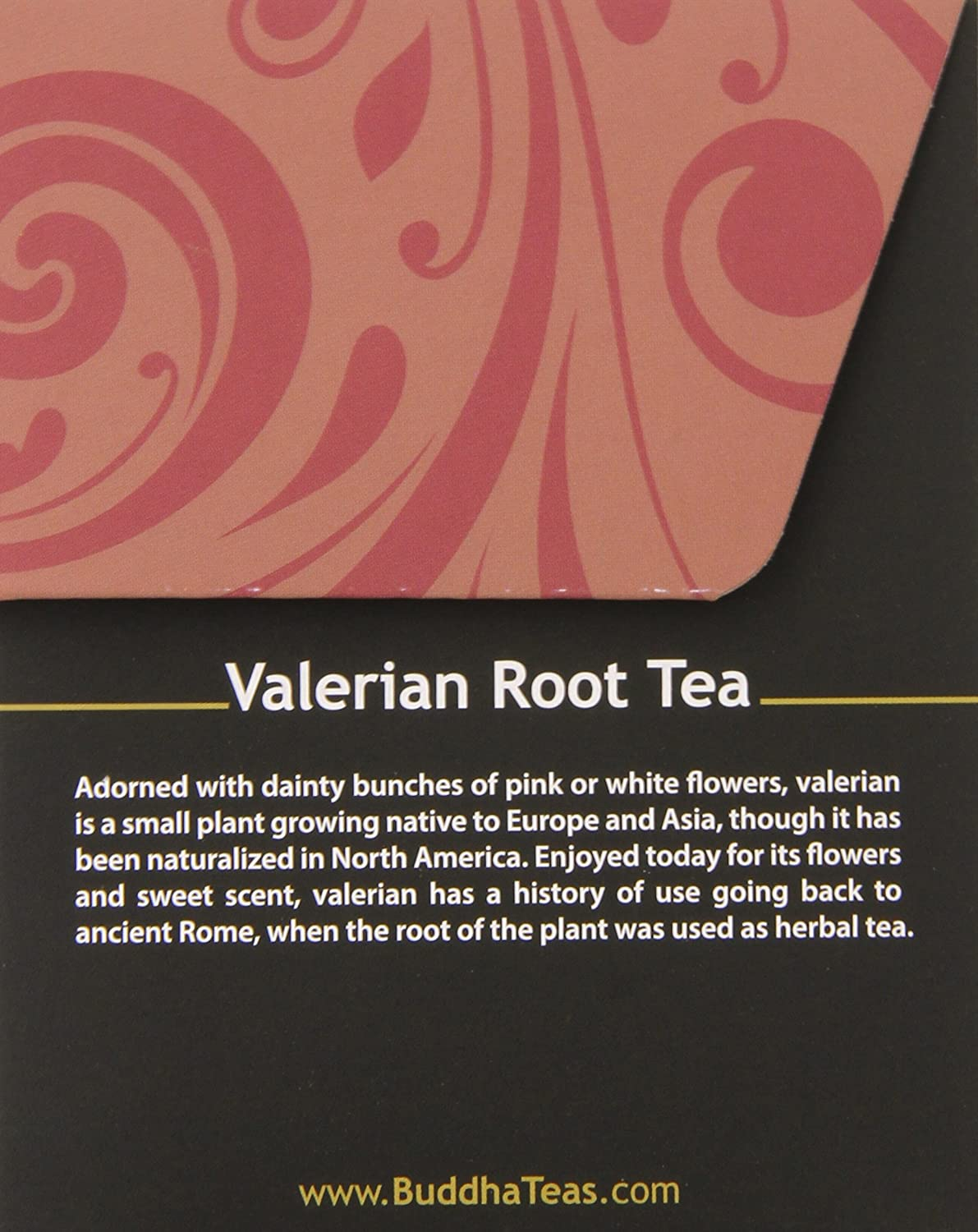 Valerian Root Tea - Organic