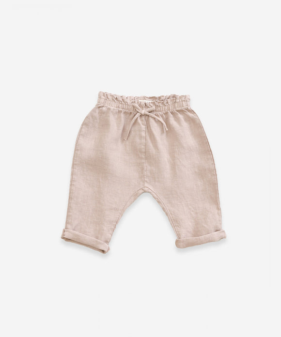 Linen Pant                      PLAY UP