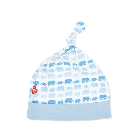 Blue Elephant Modal Hat            MAGNETIC ME