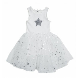 Tank Tutu Dress                                PETITE HAILEY