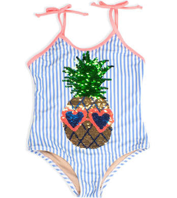 Pineapple One Piece                      SHADE CRITTERS