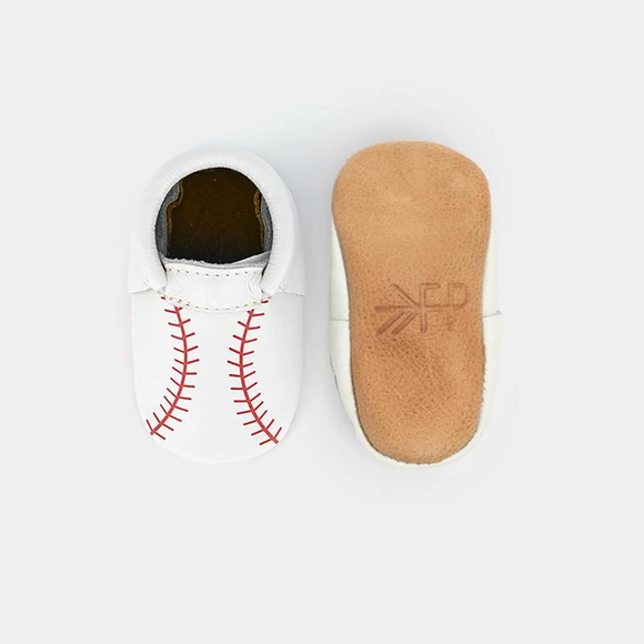 First Pitch City Moccasins FRESHLY PICKED