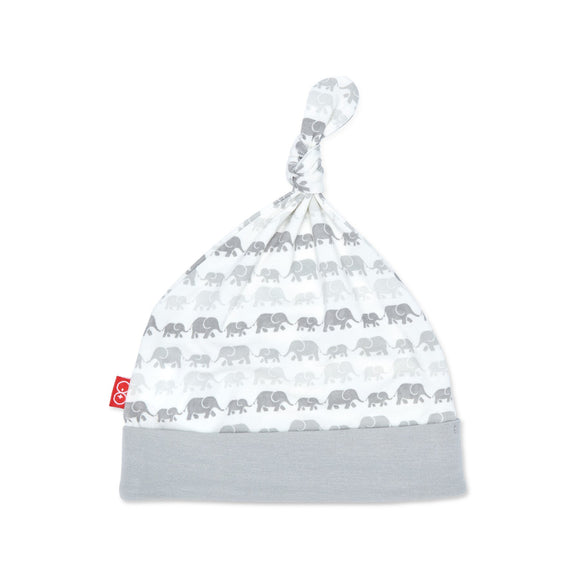 Grey Elephant Modal Hat               MAGNETIC ME