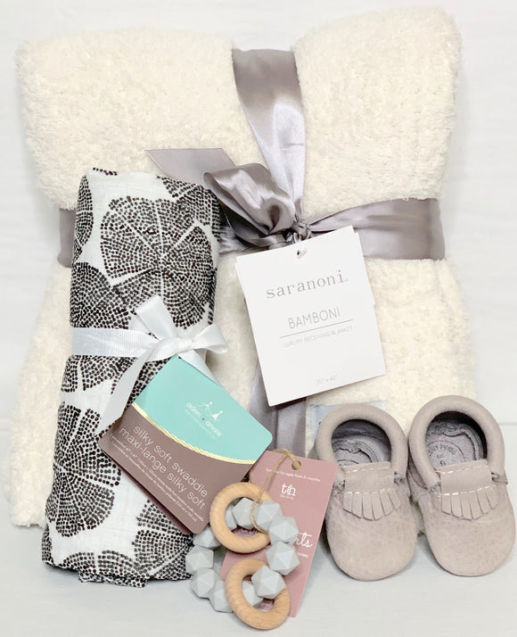 Neutral Baby Gift Set