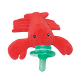Lobster Paci- Pushies                          NOOKUMS