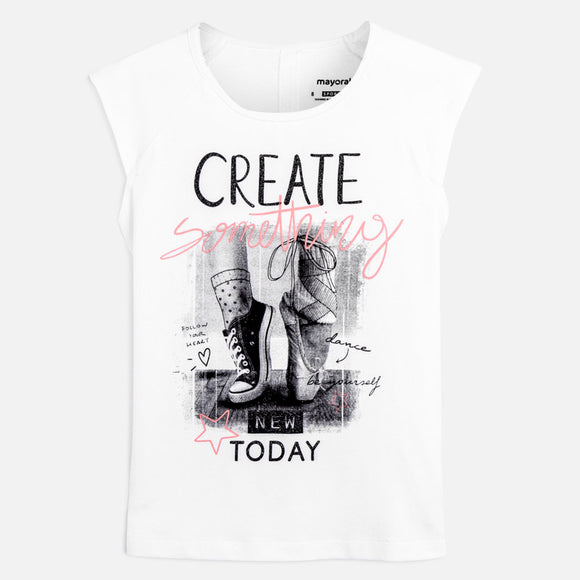 Create Something New Today Top MAYORAL