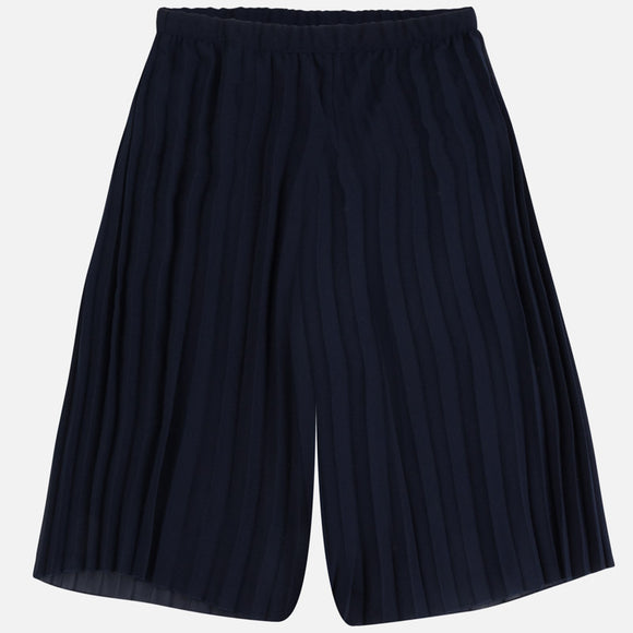 Pleated Gaucho Pants MAYORAL