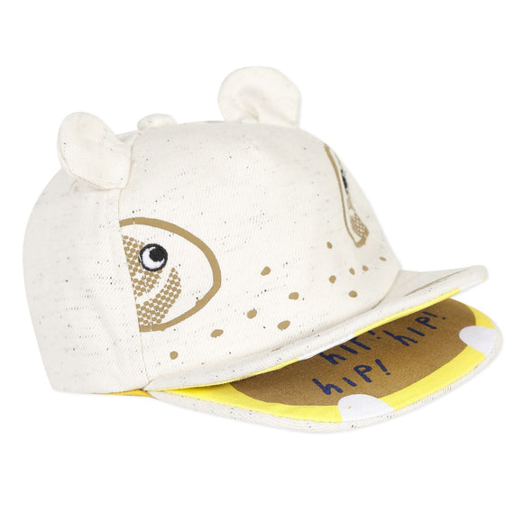 Hippo Baseball Hat   CATIMINI