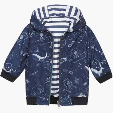 Under The Sea Jacket                 JEAN BOURGET