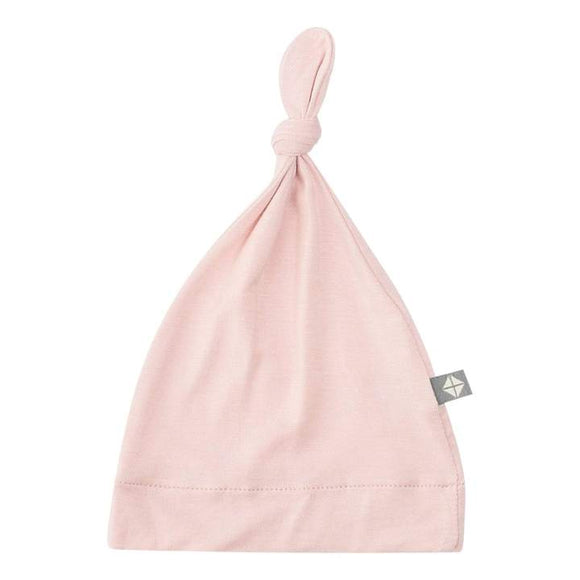 Blush Knotted Cap         KYTE