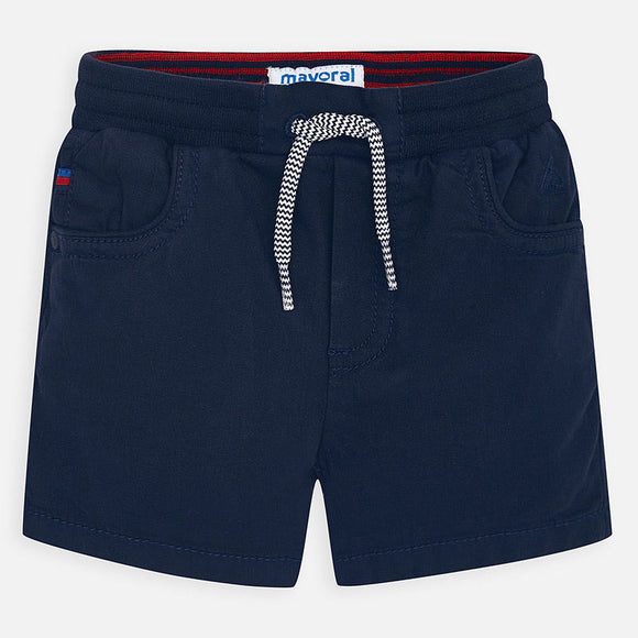 Drawstring Shorts    MAYORAL