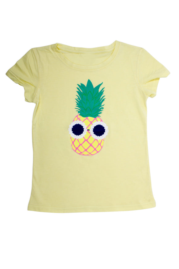 Scratch and Sniff Pineapple Top SHADE CRITTERS