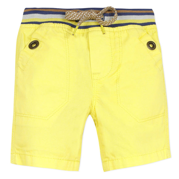 Twill Pocket Shorts CATIMINI