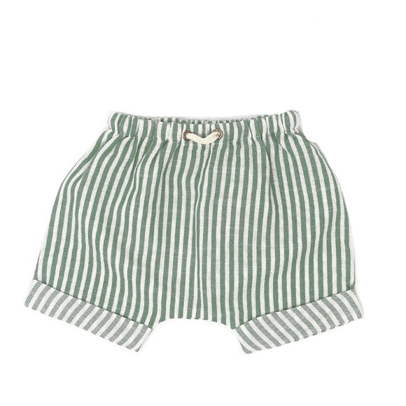 Stripe Short                            OPILILAI