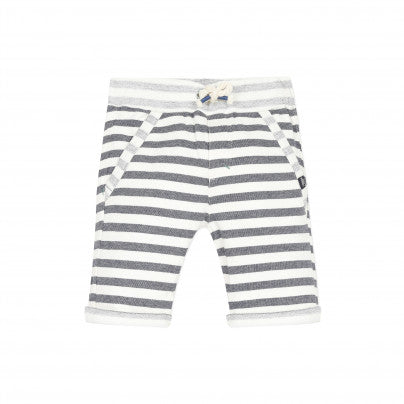 Stripe Shorts  JEAN BOURGET