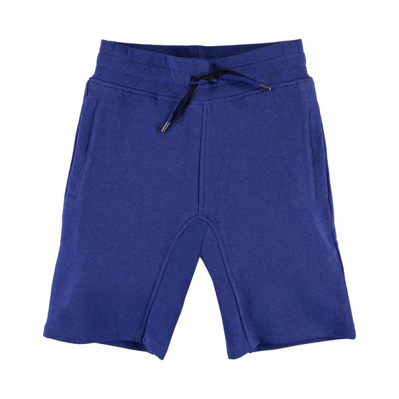 Cotton Shorts  MOLO