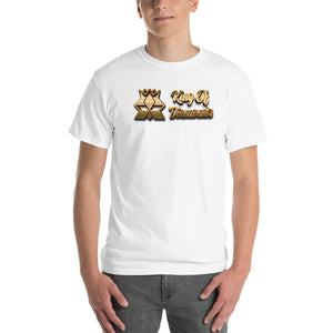 Mitsubishi 'King Gold' T-Shirt