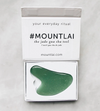 Mount Lai The Jade Gua Sha Facial Lifting Tool