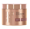 BLONDME Tone Enhancing Bonding Mask - Warm Blondes 6.8oz