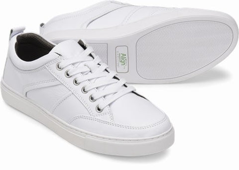 Men's Falcon White