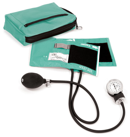 Blood Pressure Cuff with Case