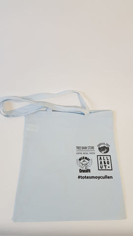 Tree Bark Store - totesmoycullen bag