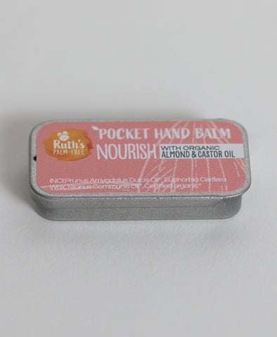 Nourish Vegan Lip Balm