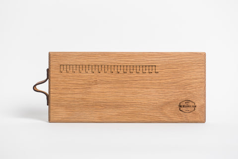 Wooden Chopping/Garnish Board