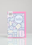 Hello - Text Message