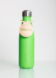 500ml Chillys Bottle Colour