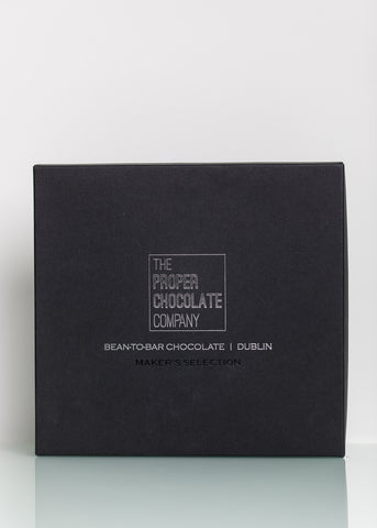 Proper Chocolate Company: Maker's Selection