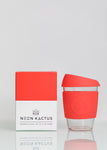 Neon Kactus Reusable Cups