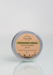 Deoderant Cream by Three Hills Soap