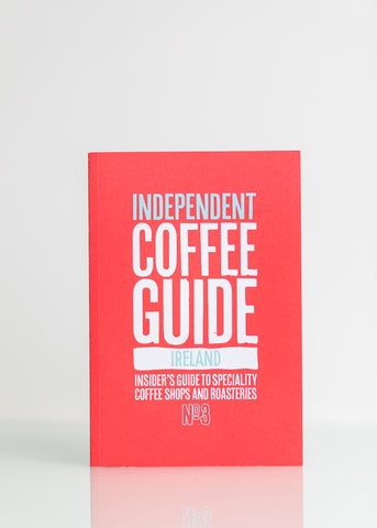 Ireland Indy Coffee Guide