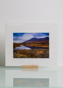 Mounted Prints | Galway Scenes