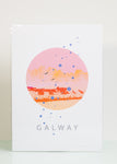 Prints by Marta - Galway Long Walk