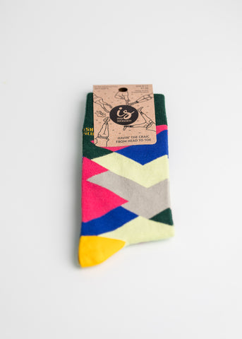 Sure Look It - Mens Socks Size 8 - 12