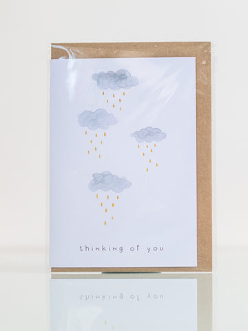 Thinking Of You - Clouds