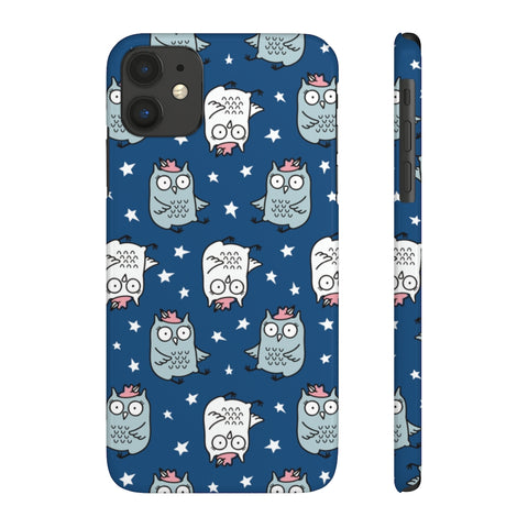 Hoot's Calling? Case Mate Slim Phone Cases