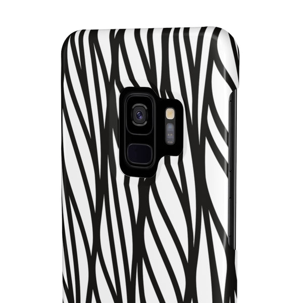 Modern Motion Case Mate Slim Phone Case