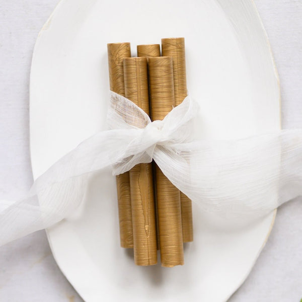 Wax Sticks - Set of 5