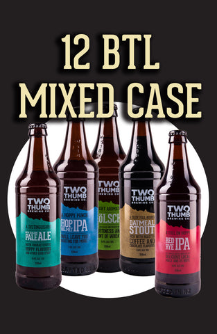 12 BTL Mixed Case